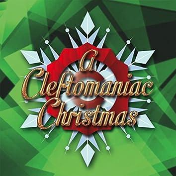 A Cleftomaniac Christmas