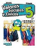 Valores Sociales y Cívicos 5. (Pieza a Pieza)