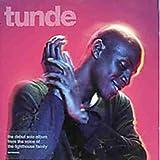 Songtexte von Tunde Baiyewu - Tunde