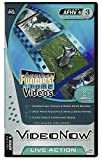 Hasbro Videonow Personal Video Disc 3-Pack: America's Funniest Home Video #4