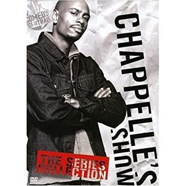 Chappelle's Show - The Series Collection by Dave Chappelle