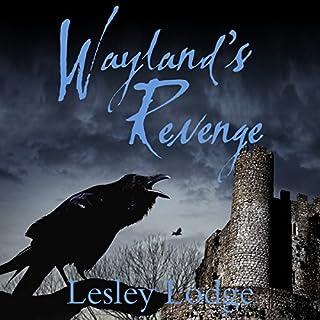 Wayland's Revenge cover art
