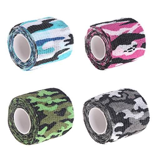 Tattoo selbstklebende Vlies-Bandage, elastische Bandage, Sport-Tape 4