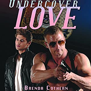 Undercover Love                   By:                                                                                                                                 Brenda Cothern                               Narrated by:                                                                                                                                 Garrett Reins                      Length: 12 hrs and 56 mins     20 ratings     Overall 4.5