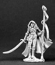 Dark Heaven Maralise Moonscythe Female Druid RPR 03094