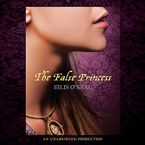 The False Princess Titelbild