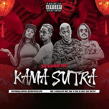 Sessão de Kama Sutra (feat. MC GW)