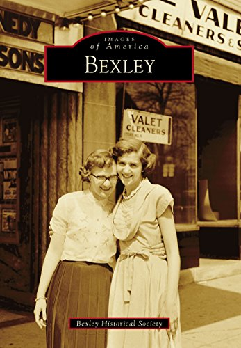 Bexley (Images of America) (English Edition)