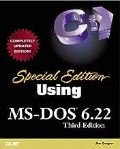 ms dos 5.0