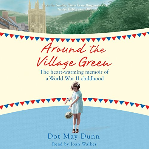 Around the Village Green cover art