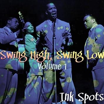 Swing High, Swing Low, Vol. 1