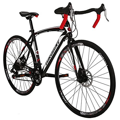 Retrospec AMOK v3 8-Speed Urban Gravel/Commuter Bike