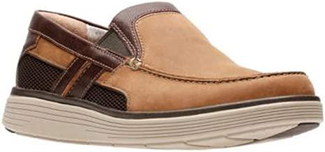 CLARKS Mens Un Adobe Free Loafer