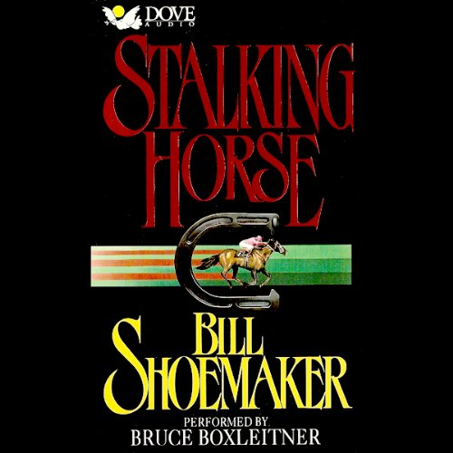 Stalking Horse cover art