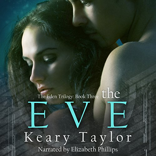 The Eve audiobook cover art