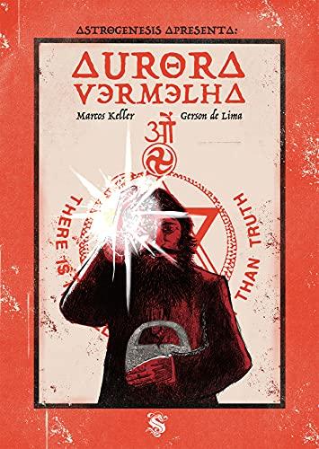 Rasputin & Blavatsky - Aurora Vermelha