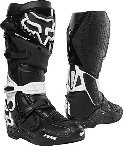 Shoes Fox Instinct 2.0 Black/White 11 ( 291Mm)
