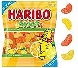Haribo Gajos Limon & Naranja, 280g