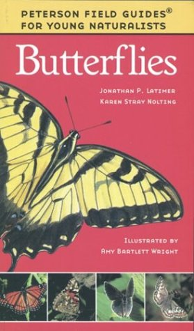 Butterflies (Peterson Field Guides: Young Naturalists)