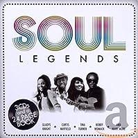 SOUL LEGENDS-LTD.