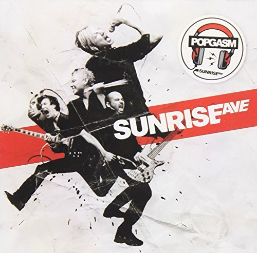 Popgasm by SUNRISE AVENUE (2013-05-04)