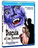 Dracula et les femmes [Francia] [Blu-ray]