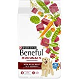 Purina Beneful Dry Dog Food, Originals With Real...