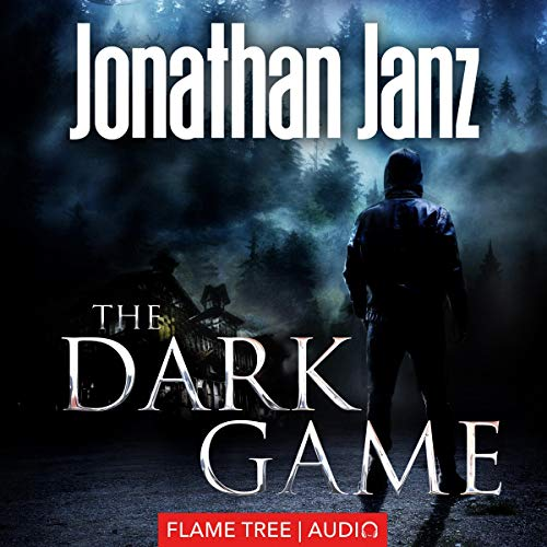 Page de couverture de The Dark Game
