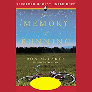 The Memory of Running cover art