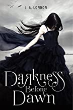 Darkness Before Dawn (Darkness Before Dawn Trilogy Book 1)