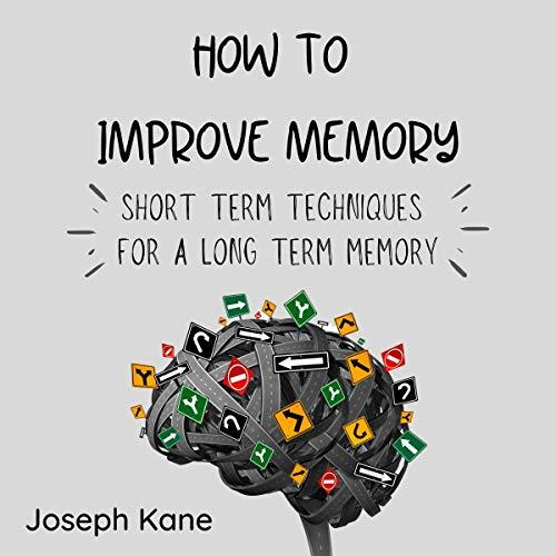 How to Improve Memory Titelbild