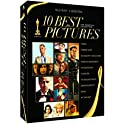 Best Picture The Essentials 10-Movie Collection (Blu-Ray + Digital)