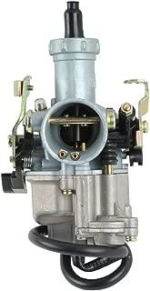 Motorcycle Pz 27 Mm Carburetor For 125 150 200 250 300 Cc Atv Quad Carb Chinese New Cg