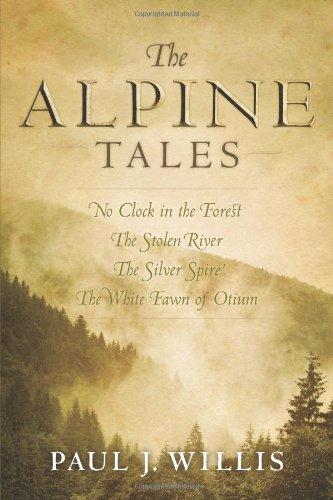 The Alpine Tales