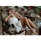 QAQTAT Margot Robbie Filmschauspielerin Star Poster und