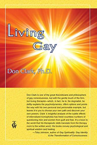 Living Gay (English Edition)