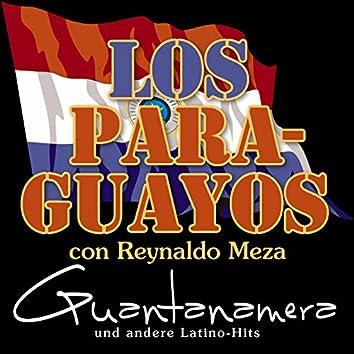 Guantanamera und andere Latino-Hits