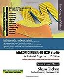 MAXON CINEMA 4D R20 Studio: A Tutorial Approach, 7th Edition
