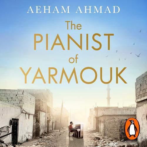 The Pianist of Yarmouk Titelbild