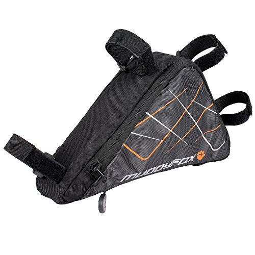 Muddyfox Corner Cycle Bag Bicycle Cycling Bike Accessories