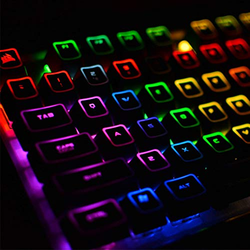 104 Keycaps Rog Backlit Keycap For Corsa Buy Online In Bangladesh At Desertcart
