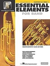 Best baritone music book Reviews