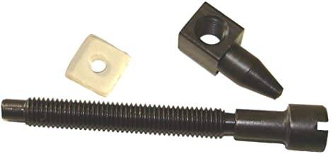 LJ&STORE Chain Adjuster Tensioner Fits Husqvarna 61 66 181 266 268 272 281 & 288 Chainsaw 501 53 71-01, 501537101