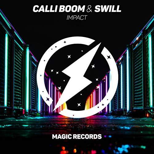 Calli Boom & Swill