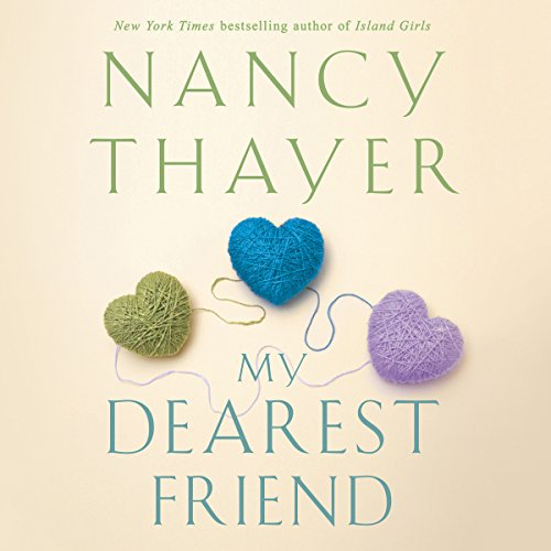 My Dearest Friend audiobook cover art