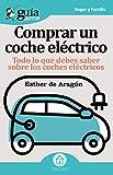 GuíaBurros Coche eléctrico: Todo lo que debes saber sobre los coches eléctricos