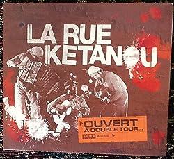 La Rue Ketanou - En Concert [CD]