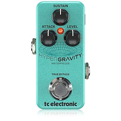 TC Electronic EQ Effects Pedal (000-CQ800-00010)
