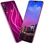 A70pro (2020) Outdoor Handy 5G Smartphone Ohne Vertrag 3800mAh Android 10.0 8GB+512GB 6,7 Zoll 24MP...