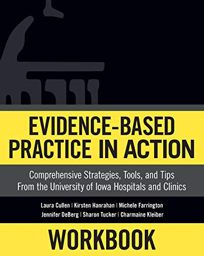 Workbook: Evidence-Based Practice in Action